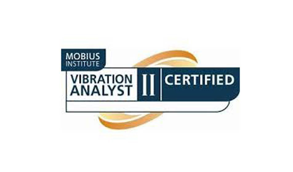 Vibration Analyst Certification